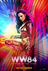 Wonder Woman 1984: Suite des aventures de Diana Prince, alias Wonder Woman, Amazone devenue une super-héroïne dans notre monde.