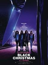 Black Christmas: Sur un campus universitaire, lors des vacances de Noël, des filles de la confrérie sont les proies d'un tueur en série.