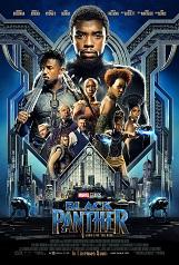 Black Panther: Après les événements qui se sont déroulés dans Captain America : Civil War, T'Challa revient chez lui prendre sa place sur le trône du Wakanda, une nation africaine technologiquement très avancée.