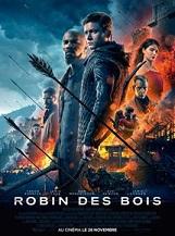 Robin des Bois: Robin de Loxley, combattant aguerri revenu des croisades, et un chef maure prennent la tête d'une audacieuse révolte contre la corruption des institutions.
