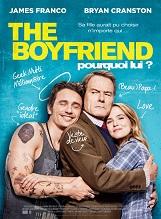 The Boyfriend - Pourquoi lui ?: Un père de famille emmène sa famille visiter sa fille à Noël et se retrouve en compétitiion avec le petit-ami de celle-ci, un jeune devenu milliardaire grâce à internet.