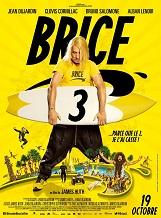 Brice 3: Brice est de retour. Le monde a changé, mais pas lui. Quand son meilleur ami, Marius, l'appelle à l'aide, il part dans une grande aventure à l'autre bout du monde…