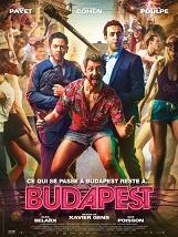 Budapest: Vincent et Arnaud ont beau avoir fait la plus grande école de commerce française, ils s'ennuient ferme dans leur travail.