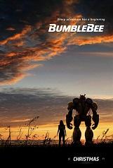 Bumblebee: 1987. Alors qu'il est en fuite, l'Autobot Bumblebee trouve refuge dans la décharge d'une petite ville balnéaire de Californie.