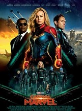 Captain Marvel (3D)