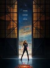 Captain Marvel: Captain Marvel raconte l'histoire de Carol Danvers qui va devenir l'une des super-héroïnes les plus puissantes de l'univers
