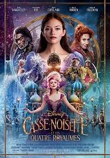 Casse-noisette et les quatre royaumes: Tout ce que souhaite Clara, c'est une clé. Une clé unique en son genre, celle qui ouvrira la boîte contenant l'inestimable cadeau que sa mère lui a laissé avant de mourir.