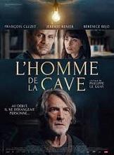L'homme de la cave: A Paris, Simon et Hélène décident de vendre une cave dans l'immeuble où ils habitent.