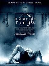 Le Cercle - Rings (déconseillé aux moins de 12 ans): Une jeune femme s'inquiète pour son petit ami lorsqu' il commence à s'intéresser aux mystères entourant une vidéo censée tuer celui qui la regarde 7 jours après l'avoir visionnée.