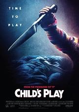 Child's Play : La poupée du mal: Karen, une mère célibataire, offre à son fils Andy une poupée, ignorant tout de sa nature sanguinaire et violente.