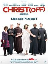Christ(off): Le Père Marc souhaite récolter des fonds pour construire un hôpital pour enfants en Haïti. Avec son groupe de musique chrétienne, il organise une tournée dans toute la France.