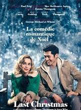 Last Christmas: Kate traîne derrière elle une série de mauvaises décisions et erre dans Londres au son des grelots accrochés à ses bottes de lutin, seul emploi qu'elle ait réussi à décrocher dans une boutique de Noël.