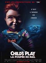 Child's Play : La poupée du mal(déconseillé aux moins de 12 ans): Karen, une mère célibataire, offre à son fils Andy une poupée, ignorant tout de sa nature sanguinaire et violente.