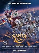 Santa & Cie: Rien ne va plus à l'approche du réveillon : les 92 000 lutins chargés de fabriquer les cadeaux des enfants tombent tous malades en même temps !