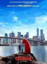 Clifford: Emily Elizabeth, une jeune collégienne, reçoit en cadeau de la part d'un magicien un adorable petit chien rouge.