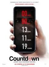 Countdown: Voulez-vous savoir combien de temps il vous reste à vivre ? Téléchargez l'appli Countdown !