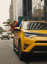 Les Croods 2 : une nouvelle ère: Les Croods ont survécu à leur part de dangers et de catastrophes mais ils vont maintenant devoir relever leur plus grand défi : rencontrer une autre famille.
