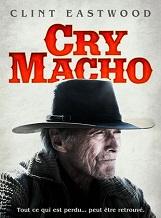 Cry Macho: Mike, star déchue du rodéo, se voit confier une mission a priori impossible : se rendre au Mexique pour y trouver un adolescent turbulent et l'amener jusqu'au Texas.