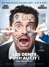 Les dents, pipi et au lit: Antoine est un célibataire endurci, fêtard et séducteur. Il vit dans un magnifique appartement Parisien avec Thomas, son colocataire, où les soirées arrosées battent leur plein toutes les semaines.