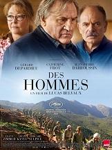 Des hommes: Ils ont été appelés en Algérie au moment des événements en 1960.