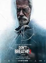 Don't Breathe 2: Quelques années après la première effraction mortelle au domicile de Norman Nordstrom, ce dernier vit des jours tranquilles et paisibles. Mais ses anciens péchés le rattrapent..