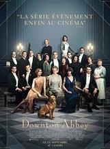 Downton Abbey: Les Crawley et leur personnel intrépide se préparent à vivre l'événement le plus important de leur vie : une visite du roi et de la reine d'Angleterre