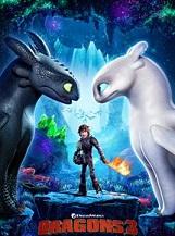 Dragons 3 : Le monde caché: Ce qui avait commencé comme une amitié improbable entre un jeune Viking et un redoutable dragon Fury Nocturne est devenu une épique trilogie retraçant leurs vies.