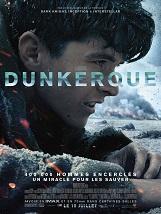 Dunkerque: Le récit de la fameuse évacuation des troupes alliées de Dunkerque en mai 1940.
