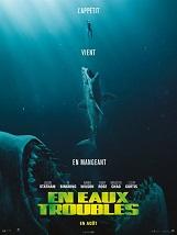 En eaux troubles: Missionné par un programme international d'observation de la vie sous-marine, un submersible a été attaqué par une créature gigantesque qu'on croyait disparue.