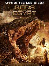 Gods Of Egypt: Dans une époque ancestrale, durant laquelle les Dieux vivaient parmi les hommes, la paix règne en l'Egypte.