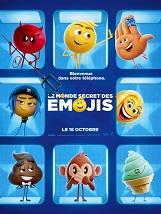 Le Monde secret des Emojis: L'histoire du Monde secret des émojis prend place dans l'univers secret des smartphones.