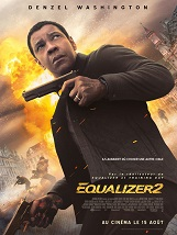 Equalizer 2: Robert McCall continue de servir la justice au nom des exploités et des opprimés. Mais jusqu'où est-il prêt à aller lorsque cela touche quelqu'un qu'il aime ?
