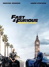 Fast & Furious : Hobbs & Shaw: Depuis que Hobbs, fidèle agent de sécurité au service diplomatique des Etats-Unis, combatif mais droit, et Shaw, un homme sans foi ni loi, ancien membre de l'élite militaire britannique