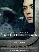 La Fille du train: Rachel prend tous les jours le même train et passe tous les jours devant la même maison.