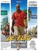 Le Flic de Belleville: Baaba est flic à Belleville, quartier qu'il n'a jamais quitté, au grand désespoir de sa copine qui le tanne pour enfin vivre avec lui, ailleurs, et loin de sa mère.