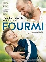 Fourmi: Le jeune Théo, surnommé « Fourmi », aimerait redonner de l'espoir à son père, Laurent, un grand gaillard solitaire et désabusé par la vie.