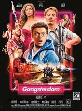 Gangsterdam ( déconseillé aux moins de 12 ans ): Ruben, Durex et Nora sont tous les trois étudiants en dernière année de fac. Par manque de confiance en lui, Ruben a déjà raté une fois ses examens.