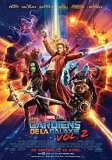Les Gardiens de la Galaxie 2: Les Gardiens de la galaxie 2 poursuit les aventures de l'équipe alors qu'elle traverse les confins du cosmos.