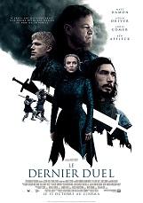 Le Dernier duel: Basé sur des événements réels, le film dévoile d'anciennes hypothèses sur le dernier duel judiciaire connu en France - également nommé « Jugement de Dieu »