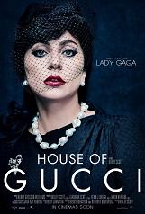 House of Gucci: Le film HOUSE OF GUCCI est basé sur l'histoire vraie de l'empire familial qui se cache derrière la célèbre marque de luxe italienne.