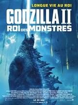 Godzilla II Roi des Monstres: L'agence crypto-zoologique Monarch doit faire face à une vague de monstres titanesques, comme Godzilla, Mothra, Rodan et surtout le redoutable roi Ghidorah à trois têtes.