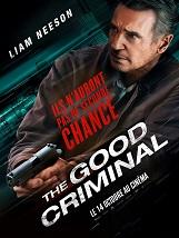 The Good criminal: Tom, un légendaire voleur de banque (Liam Neeson) décide de se ranger et passe un deal, contre son immunité, avec le FBI qui n'a jamais réussi à lui mettre la main dessus.