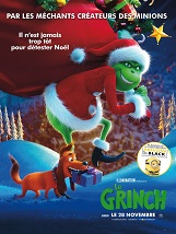Le Grinch: Chaque année à Noël, les Chous viennent perturber la tranquillité solitaire du Grinch avec des célébrations toujours plus grandioses, brillantes et bruyantes.