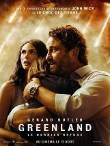 Greenland - Le dernier refuge: Une comète est sur le point de s'écraser sur la Terre et de provoquer un cataclysme sans précédent.