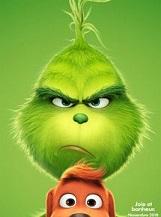 Le Grinch: Le retour du Grinch, bien décidé à gâcher la fête de Noël.
