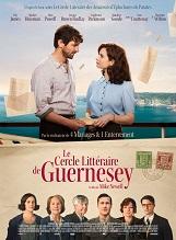 Le Cercle littéraire de Guernesey: Londres, 1946. Juliet Ashton, une jeune écrivaine en manque d'inspiration reçoit une lettre d'un mystérieux membre du Club de Littérature de Guernesey créé durant l'occupation.