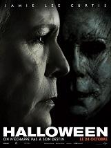Halloween (déconseillé aux moins de 12 ans): Laurie Strode est de retour pour un affrontement final avec Michael Myers,