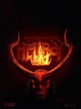 Hellboy: Un reboot des aventures du super-héros Hellboy, d'après les romans graphiques éponymes.
