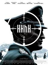 HHhH: L'ascension fulgurante de Reinhard Heydrich, militaire déchu, entraîné vers l'idéologie nazie par sa femme Lina. Bras droit d'Himmler et chef de la Gestapo, Heydrich devient l'un des hommes les plus dangereux du régime.