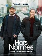 Hors Normes: Bruno et Malik vivent depuis 20 ans dans un monde à part, celui des enfants et adolescents autistes